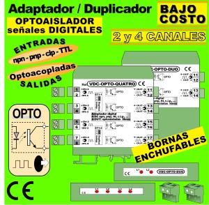 14c- Adaptador Digital (2 canales). Optoacoplador.jpg